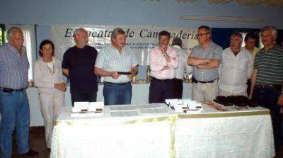 Los Ingenieros nucleados en el Colegio y del Centro de Mar del Plata despidieron el año en un multitudinario almuerzo