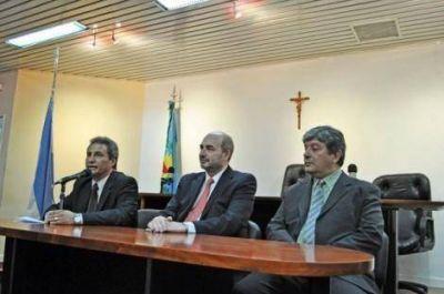 Se presentó la Asociación de Politólogos de La Matanza