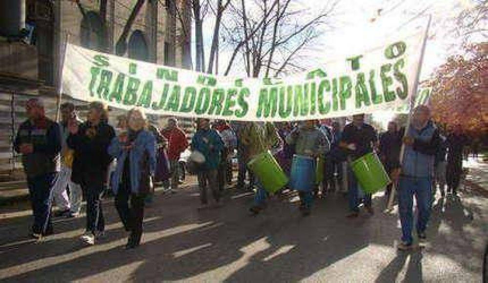 Municipales pidieron una reunión con Echeverría y esperan respuestas