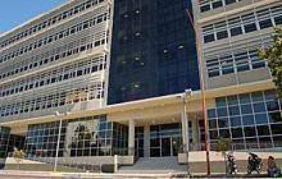 Jueces y fiscales del Crimen provinciales asumirán mañana con propiedad de sus cargos