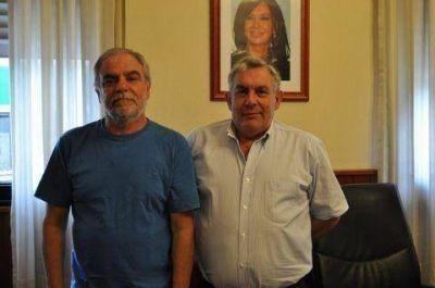 Intendencia Asumió Carlos González en la Secretaría Privada