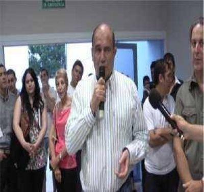 Se inaugur� sede del gremio de la alimentaci�n en Salto