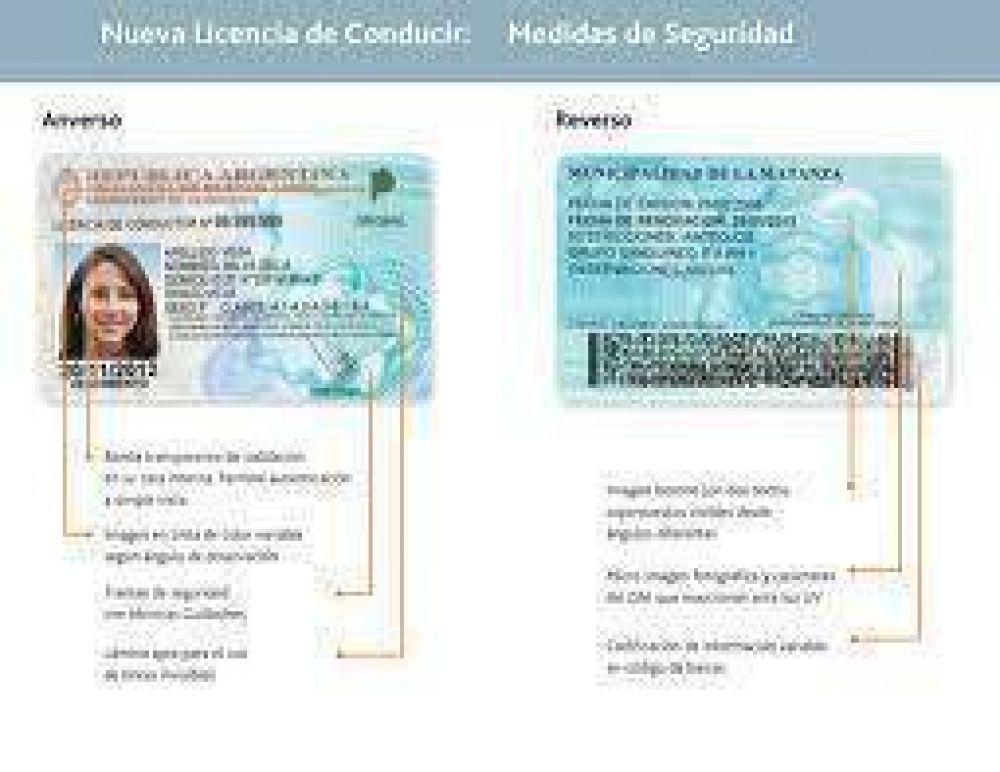 Ituzaingó - Ahora es por turnos el trámite para la licencia de conducir