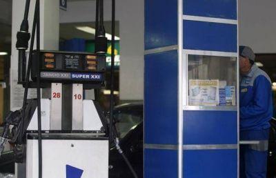 Vuelven a descartar que vaya a faltar combustible en Mar del Plata