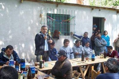 Morales: el país crece pero la calidad educativa baja