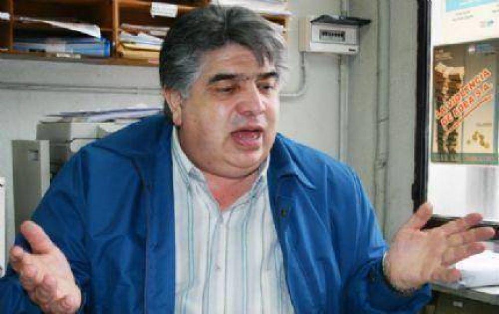 """José Rigane: """"La energía puede y debe ayudar a bajar la pobreza"""""""