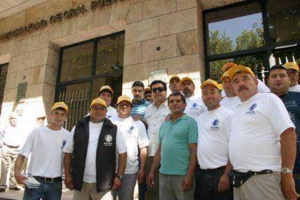 La UOCRA exige mejorar las medidas de seguridad en las obras de Mar del Plata
