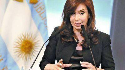 Cristina ordenó mantener silencio en torno a Venegas