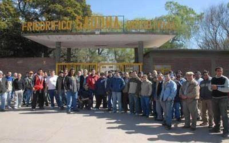 Sadowa: cooperativistas piden a Pulti vetar ordenanza