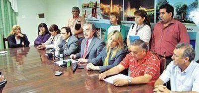 En mayo se terminará de sumar al básico el aumento del 25% a los municipales