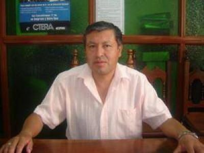 Elecciones de ADEP: Farfán desmintió no haber podido asumir al frente del gremio