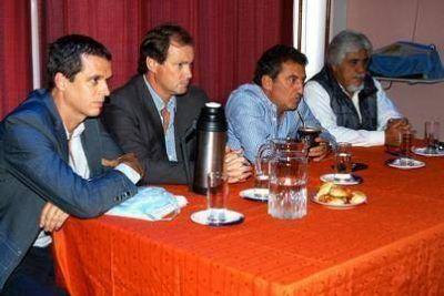 Profesionales de la salud apoyan a Urribarri