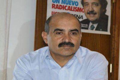 """Para 'Pipo' Rodríguez, """"podemos llorar y protestar, pero la mayoría manda"""""""