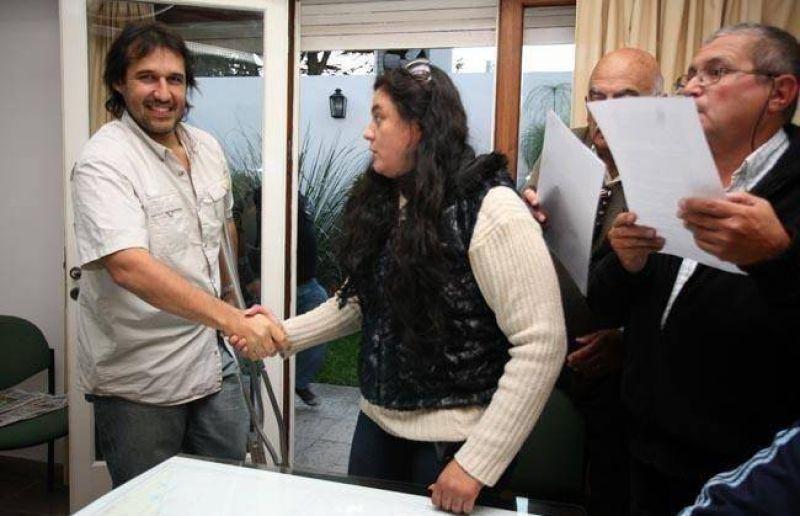 Fin del conflicto: gremio y empresarios acordaron un aumento del 30 por ciento