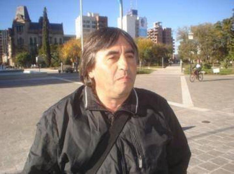 Hugo San Román, oposición interna en el Sindicato Municipal