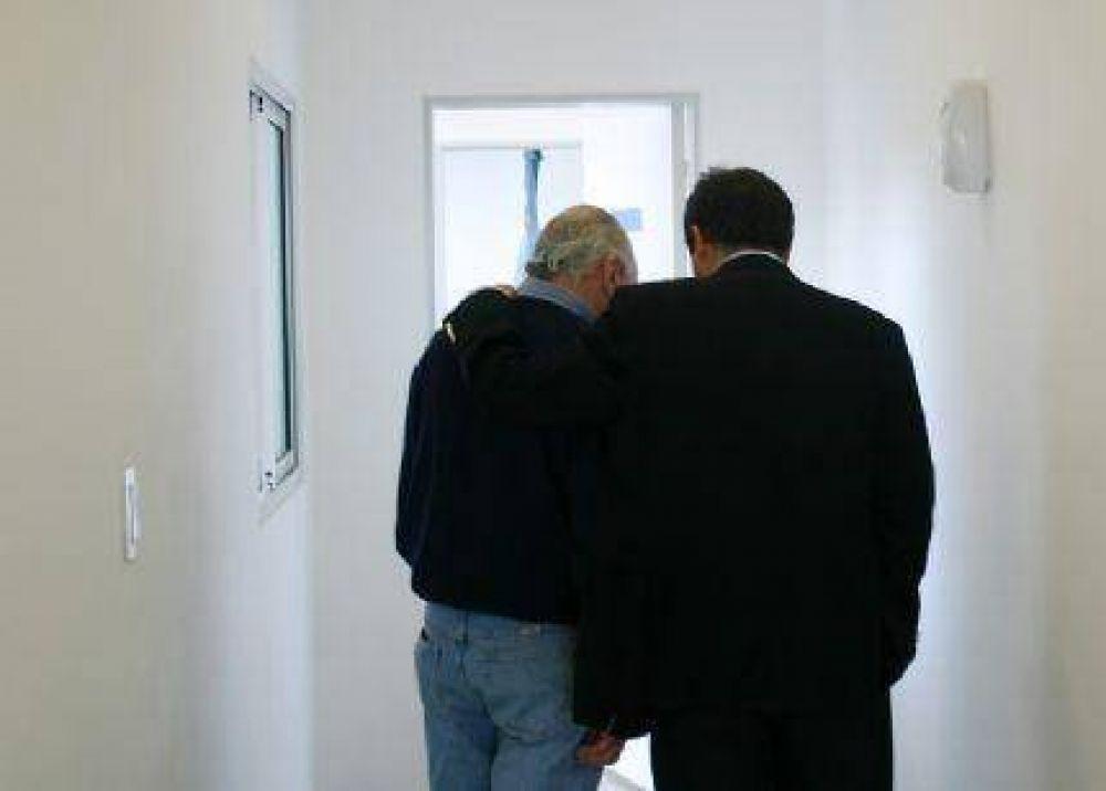 Gilardi adelantó que Gustavo Larriú será separado de su cargo