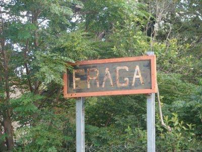 El intendente de Fraga habló sobre la casa usurpada en esa localidad