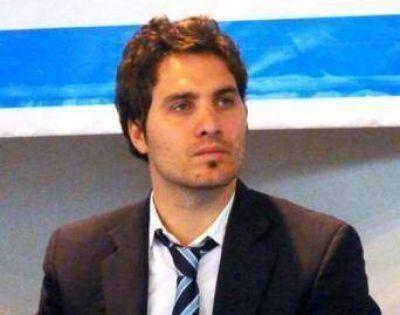 Santiago Cafiero confirm� la llegada de supermercados Cencosud