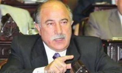 """Mario Fiad: """"educación para la inclusión, salud para todos y gobiernos locales fuertes"""""""