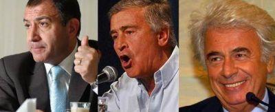 Habrá 12 candidatos para los comicios de agosto en Córdoba