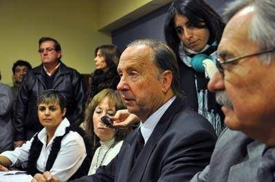 Berhongaray hace campaña prometiendo plus patagónico para todos