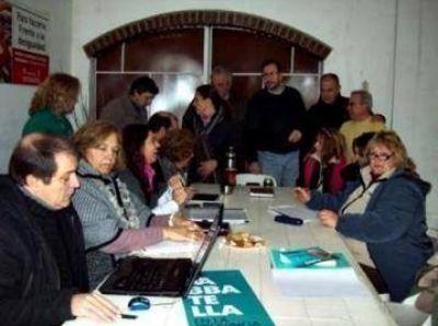 Nuevo Encuentro inauguró su nuevo local en Belgrano 655 18ec76679b1