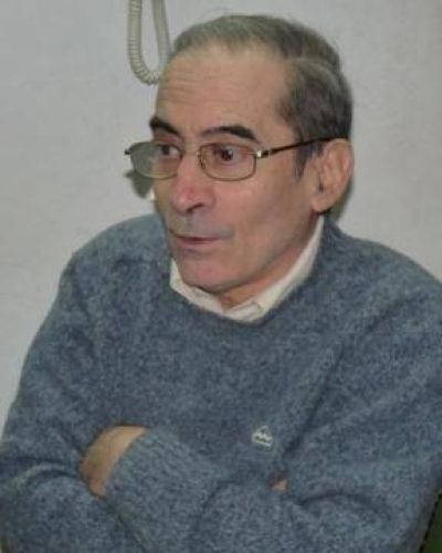 Daniel Fern�ndez, nuevo presidente del Rotary Club en Saladillo