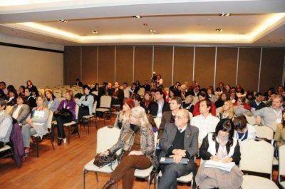 Encuentro de Administradores: Chaco resaltó la participación ciudadana en la modernización del Estado