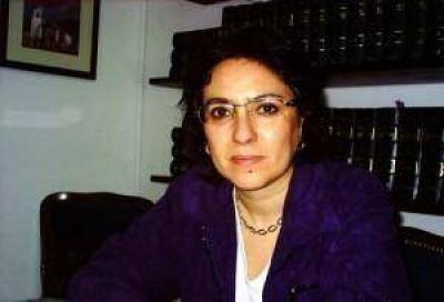 Isolda Calsina encabeza la lista de diputados provinciales por UDESO