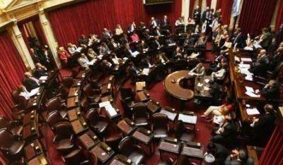 """El """"Episodio Verna"""" no dejará sin mayoría a los K en el Senado"""