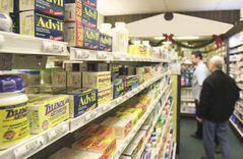Laboratorios quieren subas del 10% para los remedios en 2009