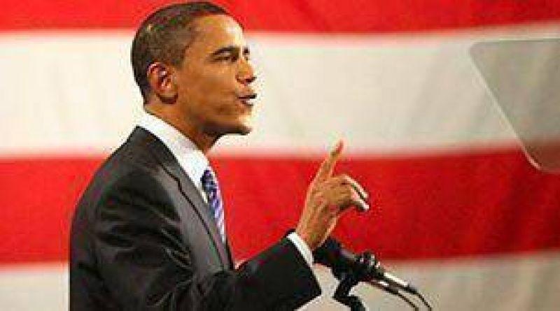Obama se reunir� con los l�deres del Congreso por la crisis que viven los EEUU