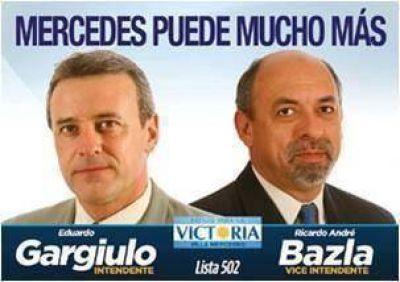 Crearán la oficina anticorrupción: Es una propuesta de Gargiulo y Bazla.