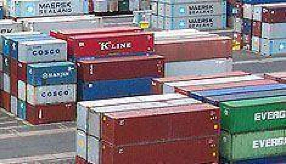 Las exportaciones de granos crecieron casi 50%