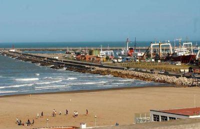 GRAL. PUEYRREDÓN - Concurso nacional de proyectos para la escollera Norte