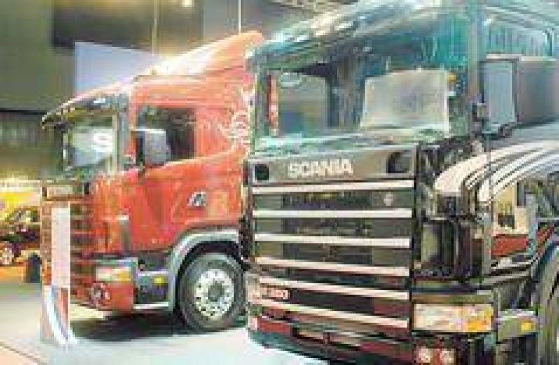 El Nación destinará $ 500 millones para incentivar la compra de camiones nuevos