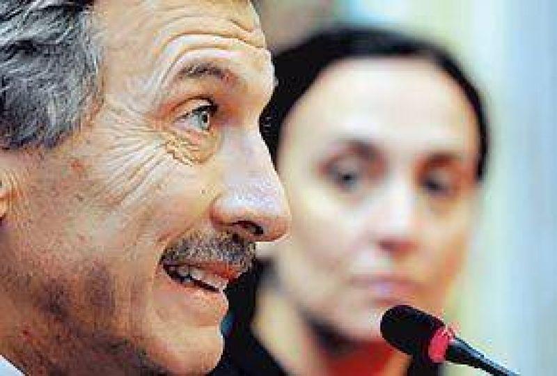 Macri quiere que la ANSeS le preste $1.500 millones a la Ciudad