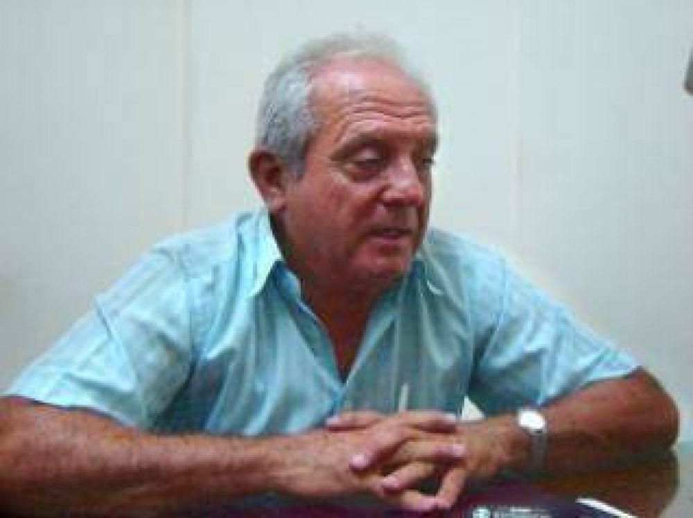 """Mario Martiarena: """"La acción política en ningún momento la hemos dejado de lado"""""""