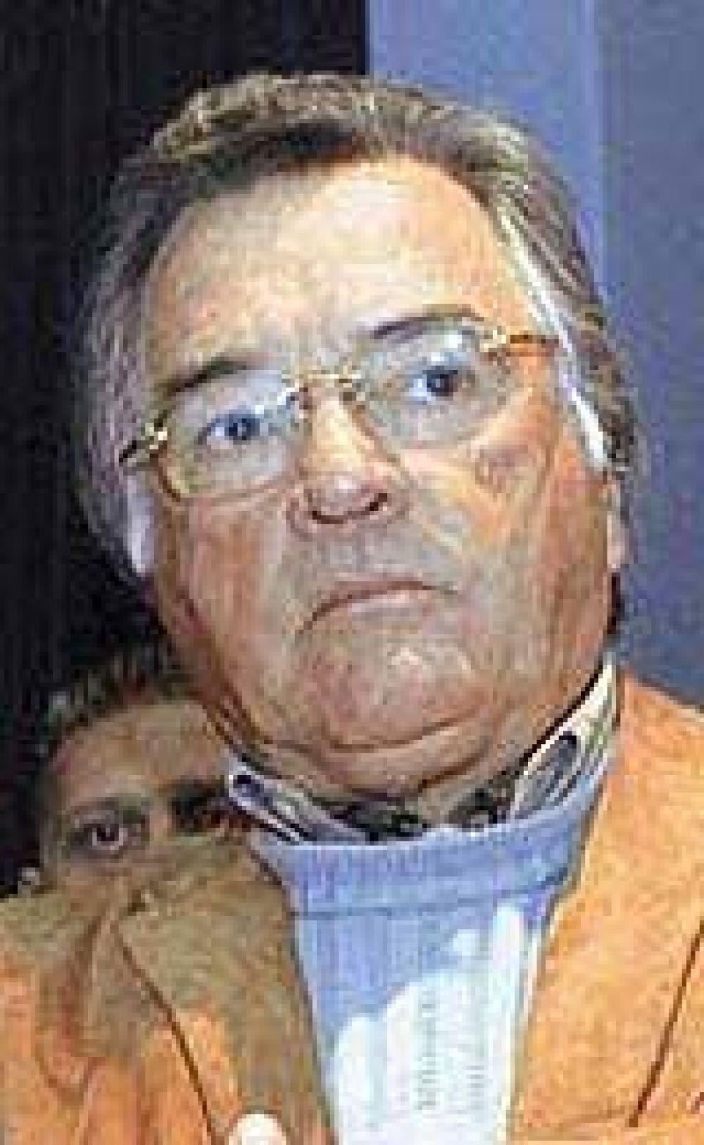 El peronismo disidente cuestionó la candidatura de Reutemann