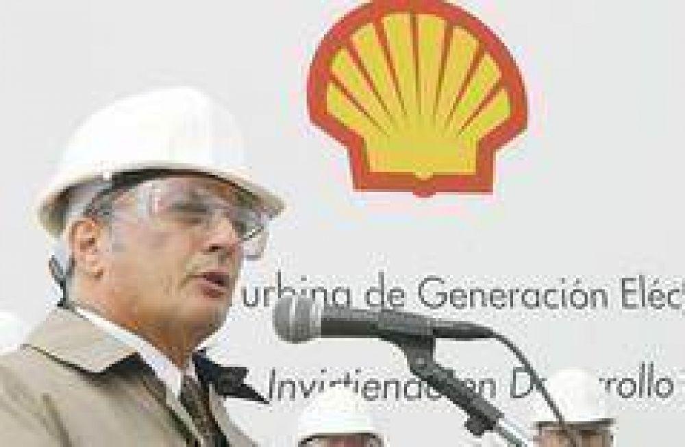 Shell destina $ 700 millones para blindar su filial argentina de la crisis