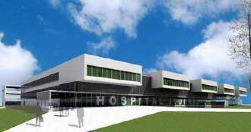 Se conocerán las ofertas económicas para construir el nuevo Iturraspe