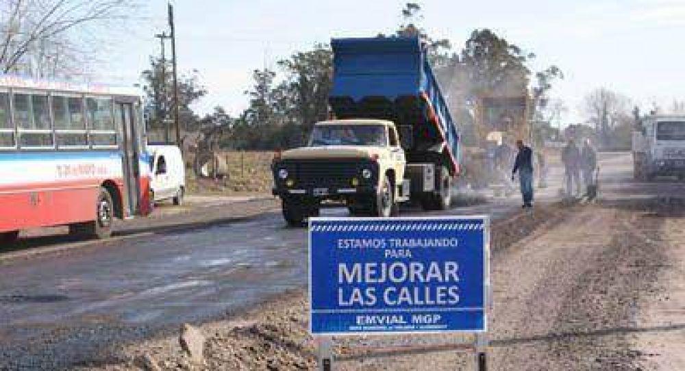 """Aumento a concejales, funcionarios e intendente: """"No estamos de acuerdo"""", dicen """"Leales a Perón"""""""
