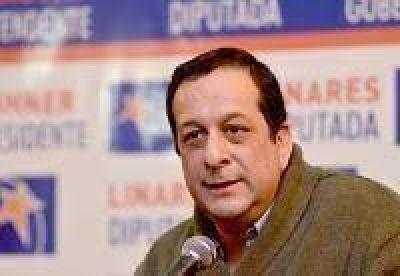"""José María Zingoni:""""Siento que el gobierno de Lopes era mucho más racional que éste"""""""
