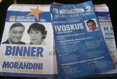 �Ivoskus ya lo ha hecho muchas veces, es una picard�a argentina�