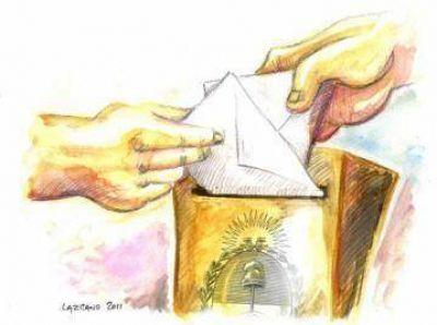 Por primera vez, los argentinos votan en elecciones primarias