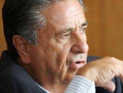 """Eduardo Duhalde:""""El kirchnerismo es un gobierno que se sustenta en la mentira"""""""