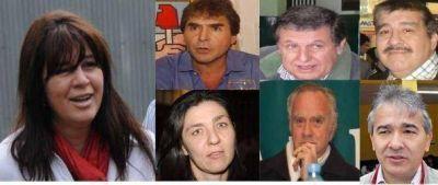 Habrá siete candidatos a senadores por Misiones