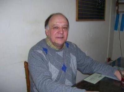 Varese salvó la interna y aspira a la senaduría provincial