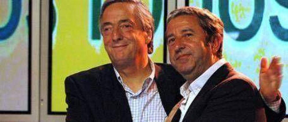 Néstor Kirchner no acompañará a Cristina a Cuba