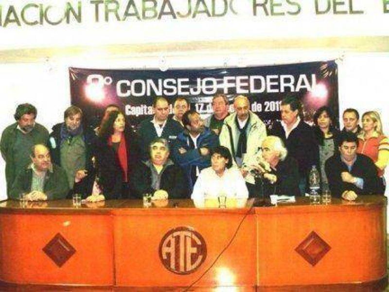 La Regional de la CTA Entre Ríos se manifestará en Trabajo el 23 de setiembre